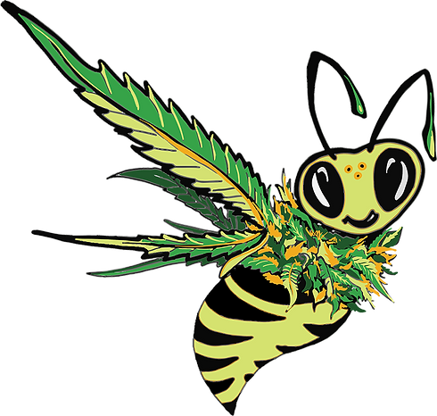 Current Buzz bee logo social media.png
