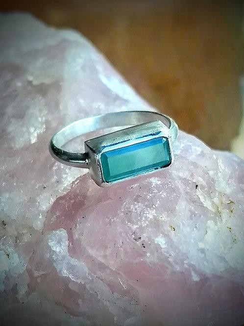 Grandiderite Ring