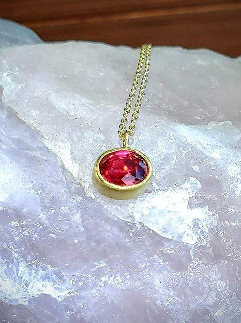 Fire Opal