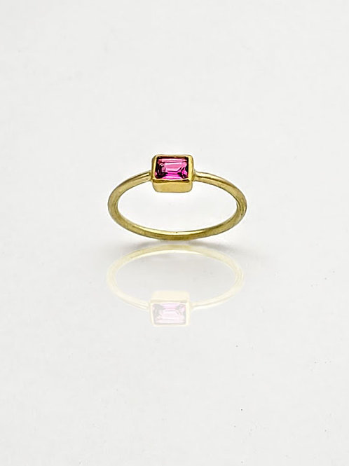 Ruby Ring - Kenya