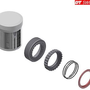 DT Swiss upgrade roue libre ratchet EXP