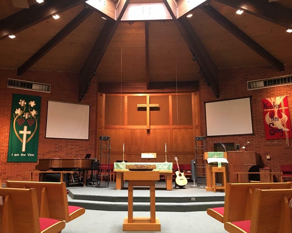 Sanctuary (Worship Center)