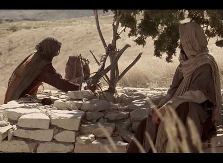 Relational Evangelism: The Woman at The Well
