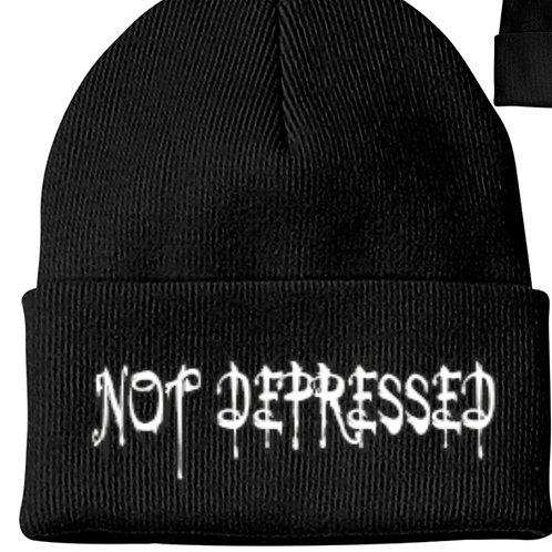 Not Depressed