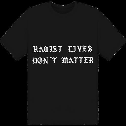Racist Lives