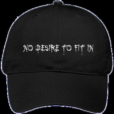 No Desire