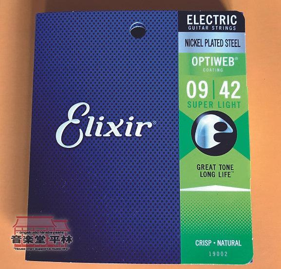 Elixir OPTIWEB 19002