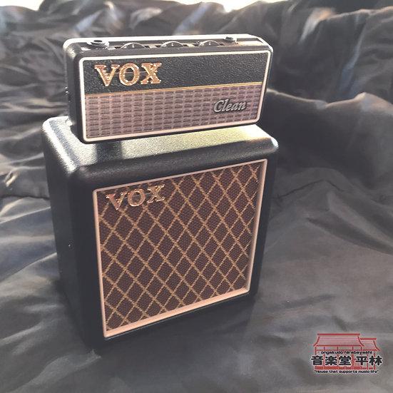 VOX  Amplug2&Amplug Cabinet
