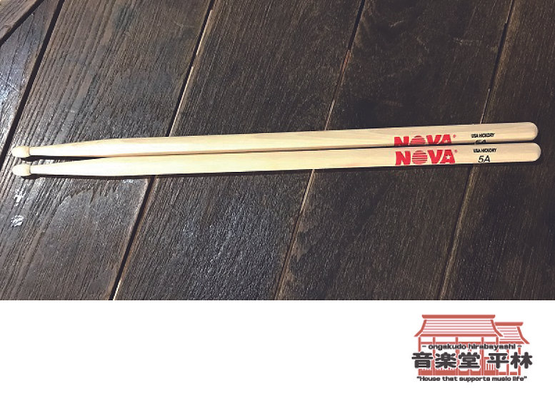 VIC FIRTH  NOVA-N5A
