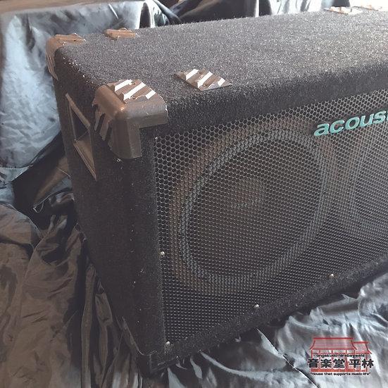Acoustic TC-210