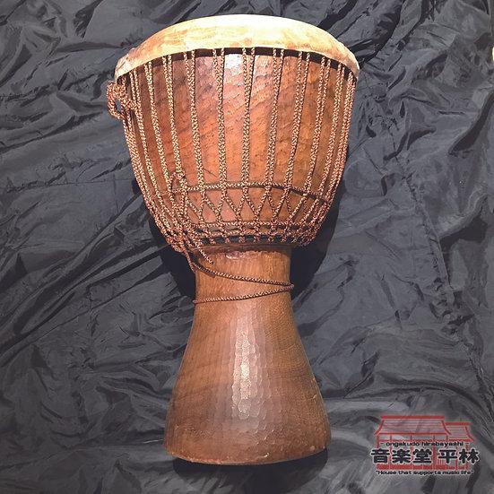 コートジボワール製ジャンベ