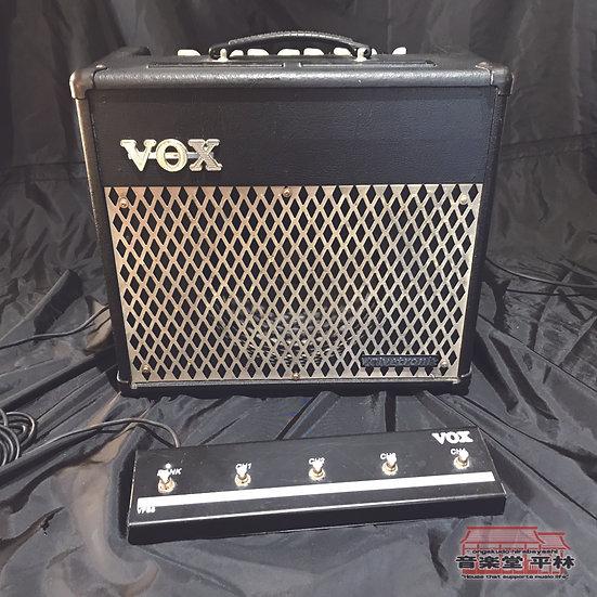 VOX VT30 VFS5「フットスイッチ付属」