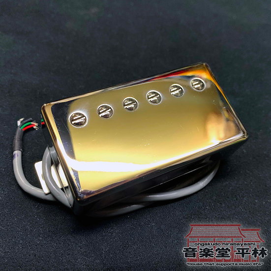 "epiphone ""Alnico Classic Pro"" (フロント)"