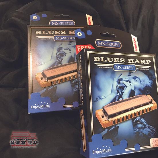 HOHNER Blues Harp® MS 532/20