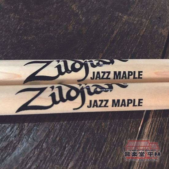 Zildjian JAZZ MAPLE[JZM]