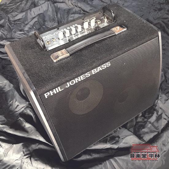 Phill Jones Bass Session77