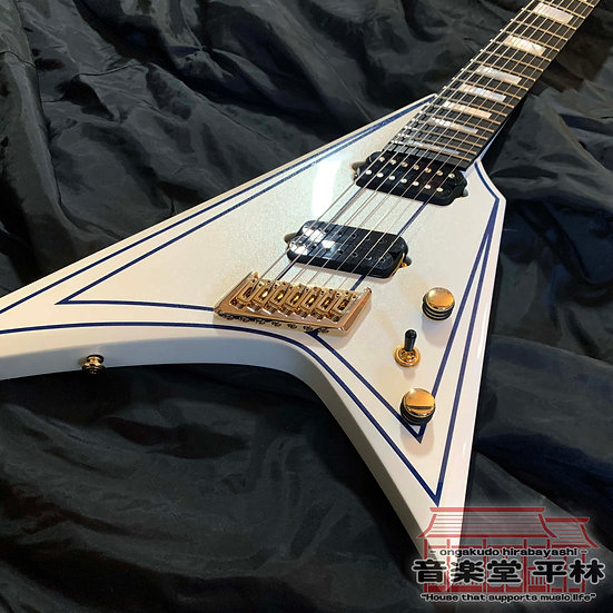 "Ormsby  Guitars ""METAL V G7 MHMH NT"""