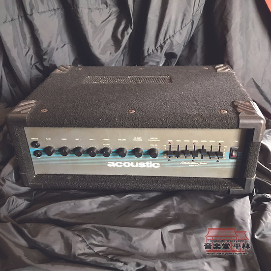acoustic Model B-4