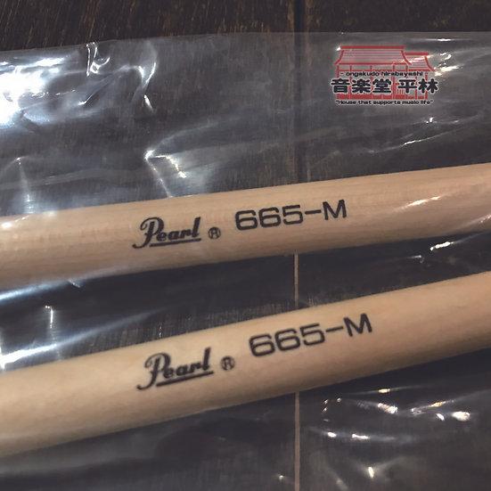Pearl 665-M マレット