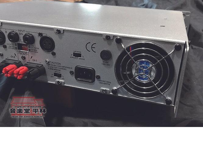 AmericanAudio V2000 Plus