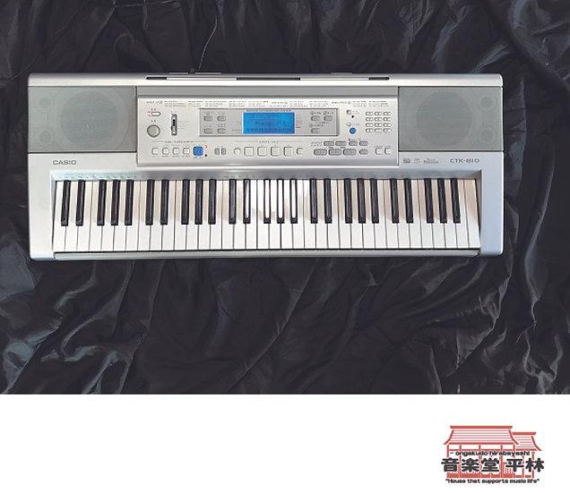 CASIO CTK-810