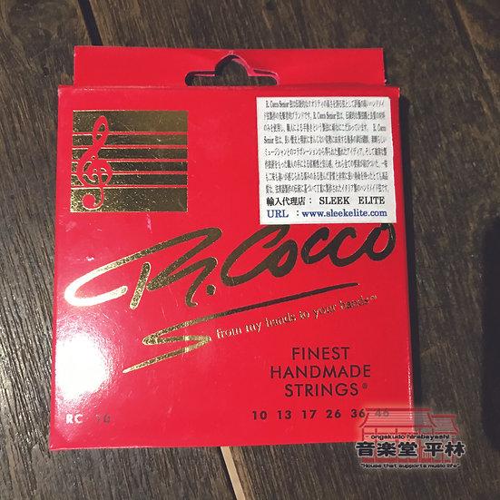 R COCCO   RC10