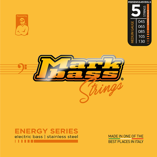 Markbass Strings 5ENSS45130