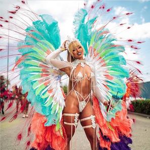Carnival Flair