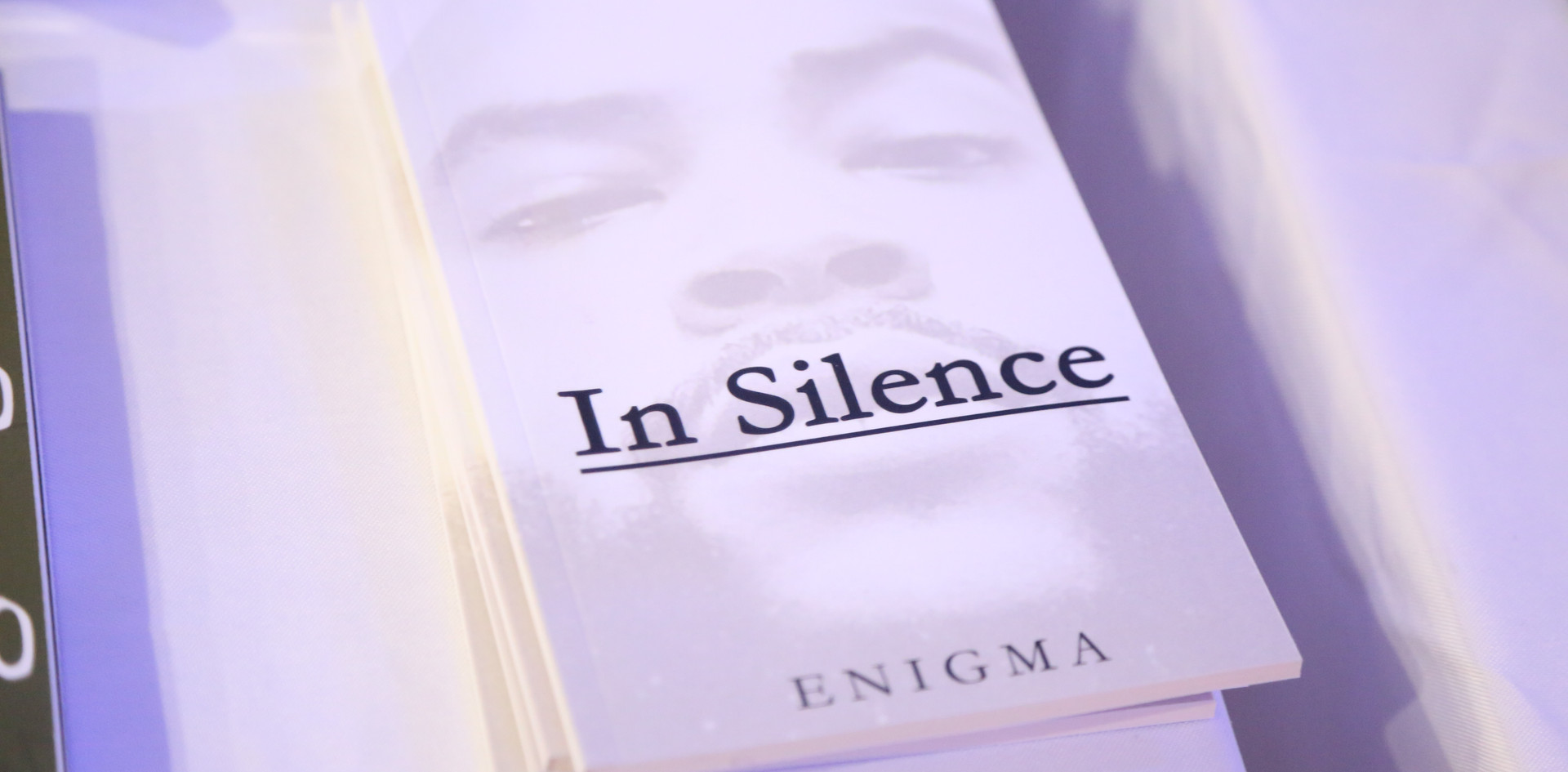 """In Silence"" by Enigma"