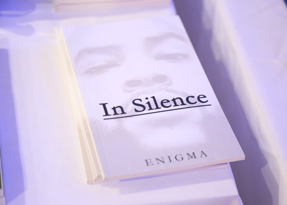 """""""In Silence"""" by Enigma"""