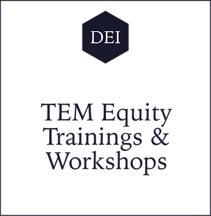 DEI Equity Training & Workshops with Adr