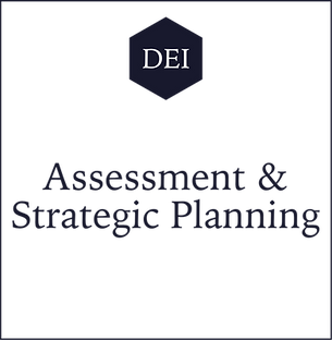 DEI Assessment & Strategic Planning with