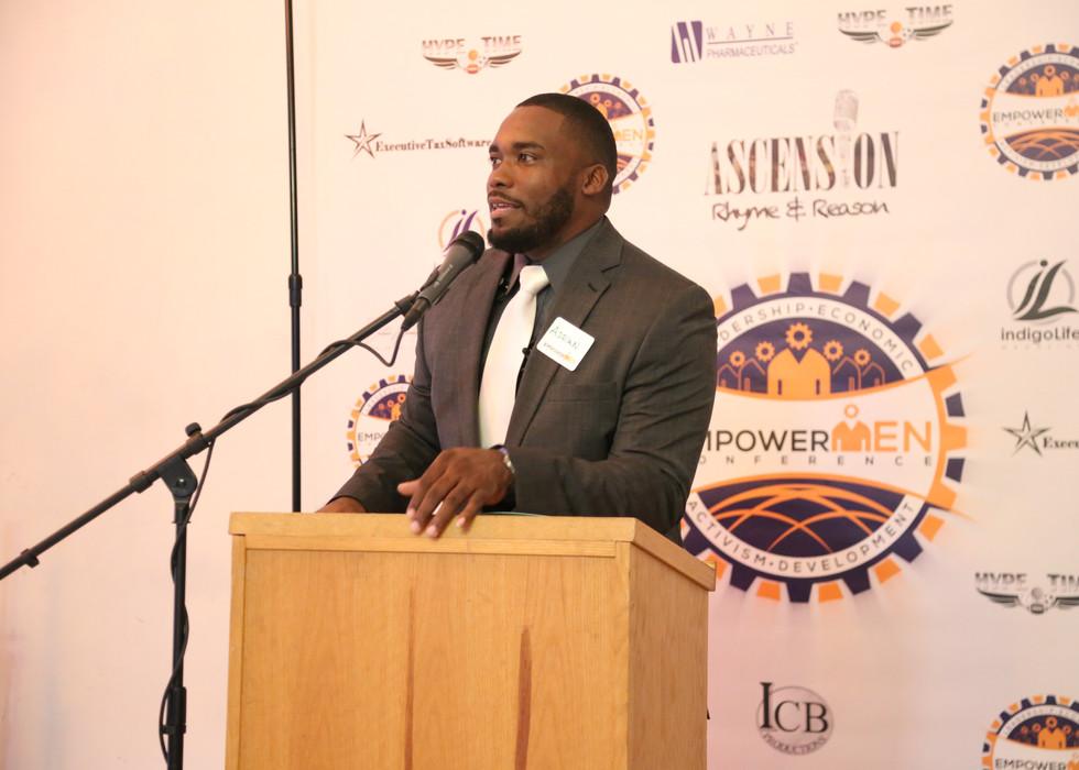 Adrian N. Carter