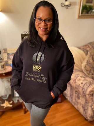 Black Girl Magic Foundation Sportswear