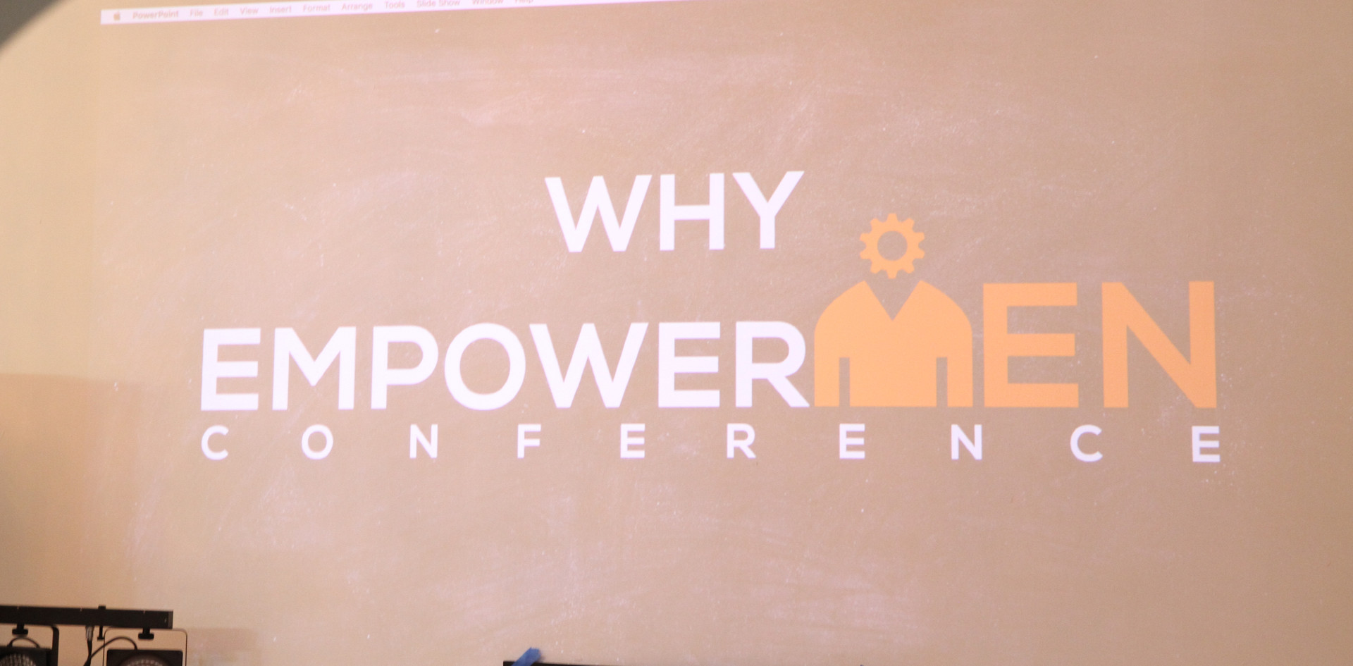 Why EmpowerMEN?