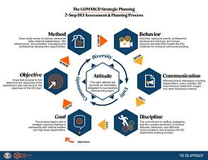 Carter Development Group DEI GOMABCD Model
