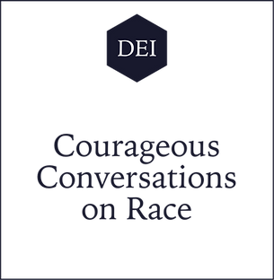 DEI Courageous Conversations with Adrian