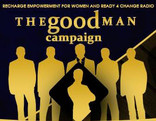 The Good Man Campaign with Adrian N. Car