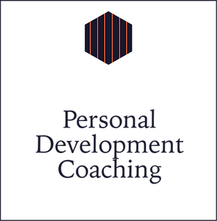 Personal Development Coaching with Adria