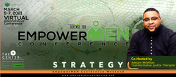 EmpowerMEN Conference 2021 co-hosted by