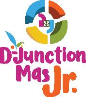Djunction Mas Jr Stacked