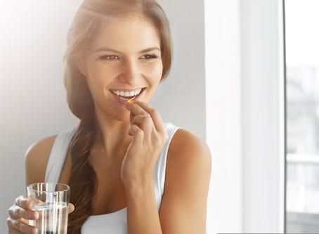 Supplement Spotlight: Vitamin K