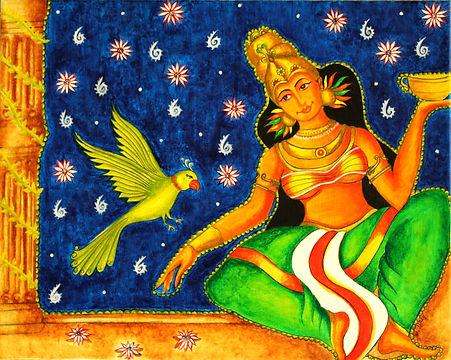 Sruti Raj_A Sleepless Night_16x20.JPG
