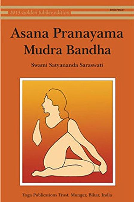 Asana Pranayama Mudra Bandha (APMB)