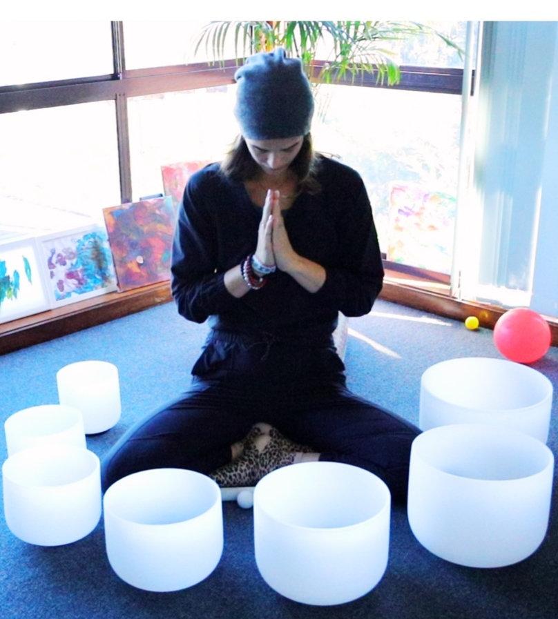 Restorative Yoga   Tues 10:30-12:00 noon