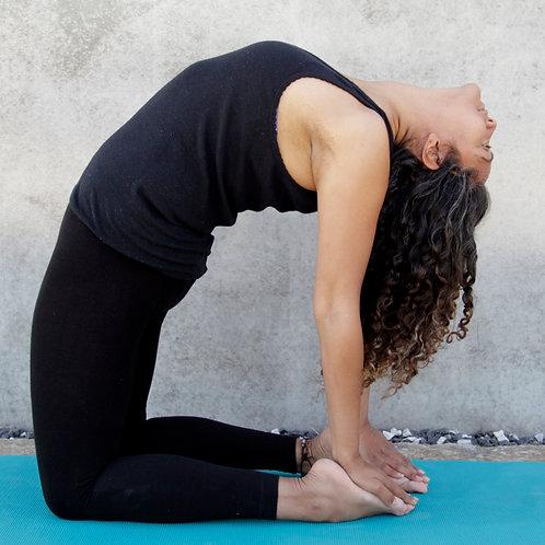 $30 per week unlimited yoga!