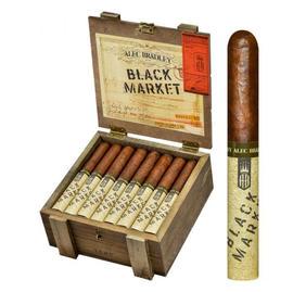 Alec Bradley - Black Market