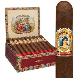 Ashton - Aroma de Cuba Mon.
