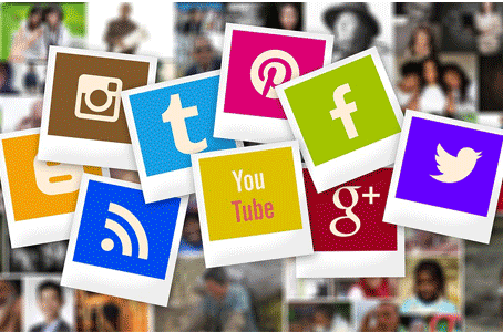 Redes Sociais como ferramenta de Marketing