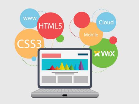 A escolha da plataforma do seu site